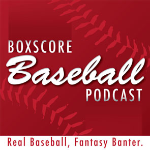 Box Score Baseball Podcast